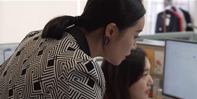 브이드림 공식 홍보영상