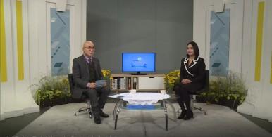 박마루의 뉴공감세상 브이드림 김민지 대표님편
